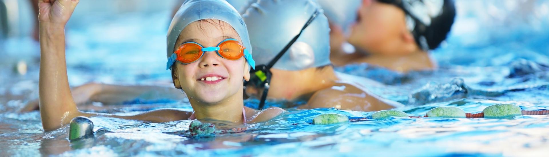Anteprima Scuola Nuoto Bambini*