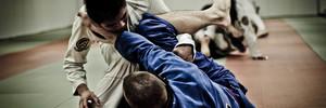Anteprima brasilian jijitsu