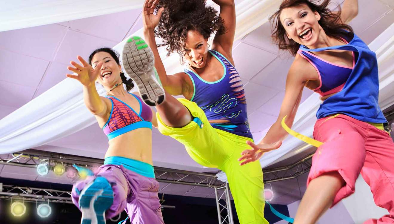 Club Interamnia | Anteprima Zumba Fitness