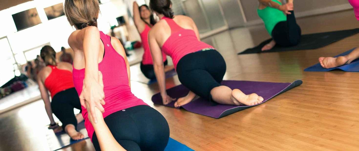 Club Interamnia | Pilates Posturale Matwork