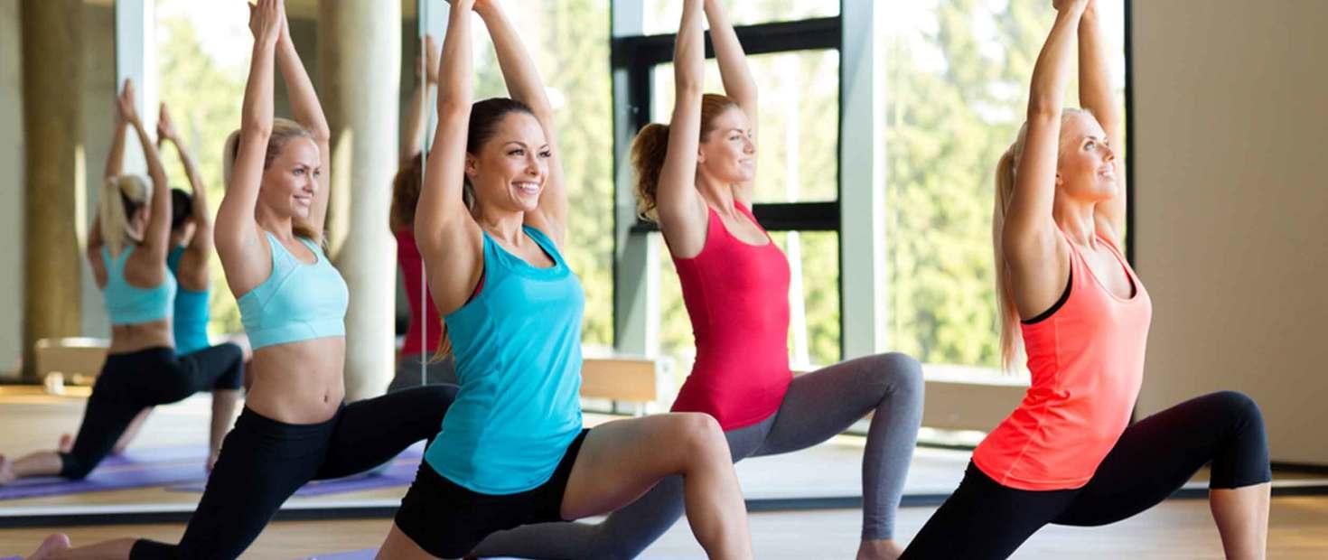 Club Interamnia | Programma posturale