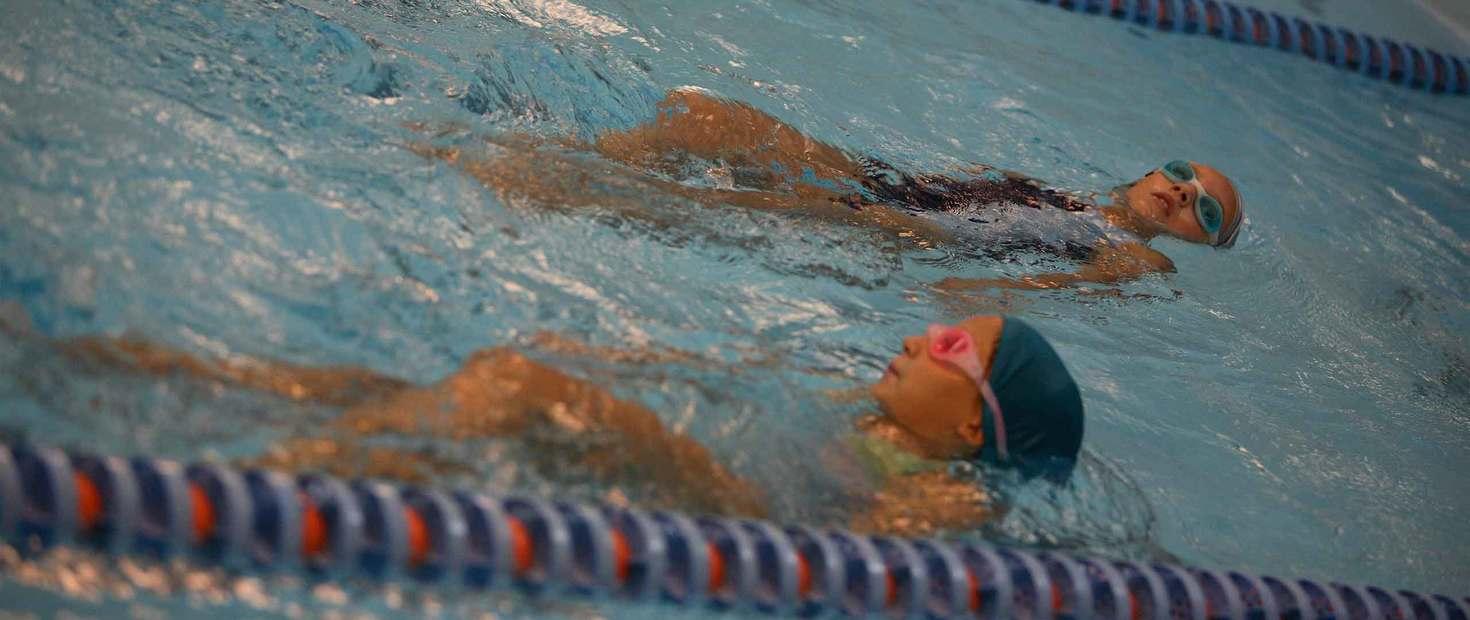 Club Interamnia | Scuola Nuoto Bimbi