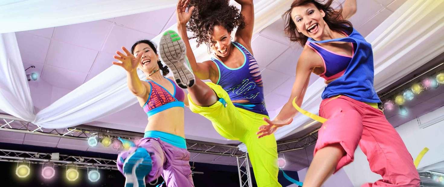 Club Interamnia | Zumba Fitness