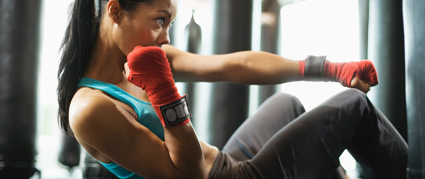 Club Interamnia | Boxing Training