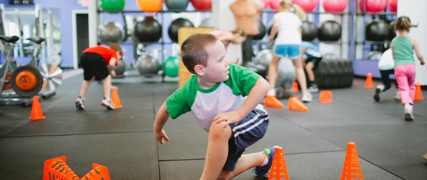 Club Interamnia | Fitness Kids