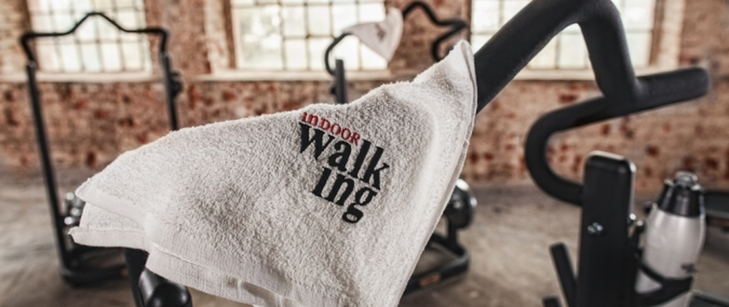Club Interamnia | Walking Progress