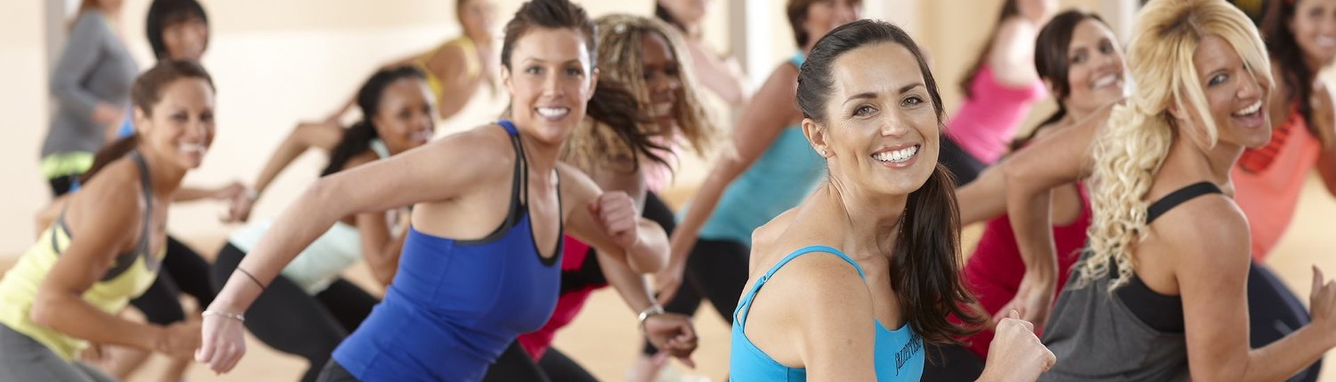 Club Interamnia | Anteprima Dance fitness