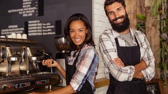 Annuncio di lavoro per Addetti per bar/ristorazione