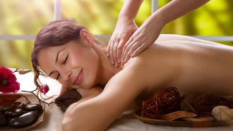 Annuncio di lavoro per Massaggiatore o Massaggiatrici