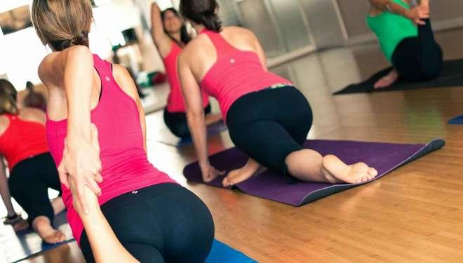 Club Interamnia   Anteprima Pilates Posturale Matwork