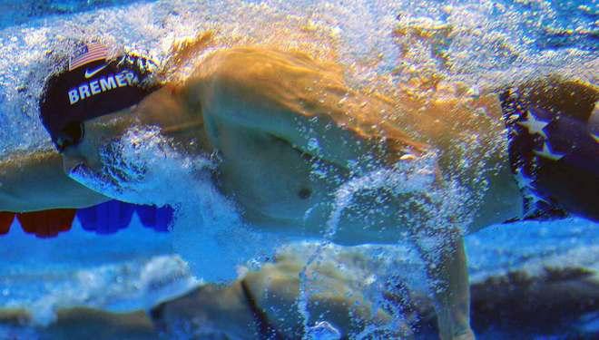 Club Interamnia | Anteprima Scuola Nuoto Adulti