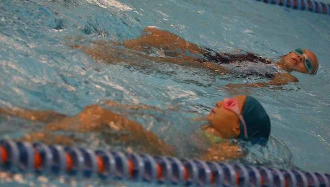Club Interamnia | Anteprima Scuola Nuoto Bimbi