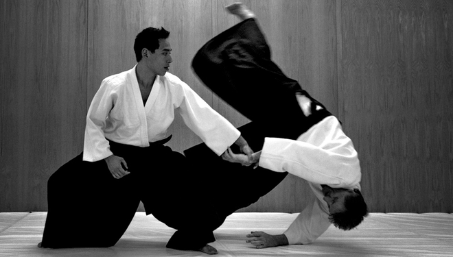 Club Interamnia | Anteprima Aikido