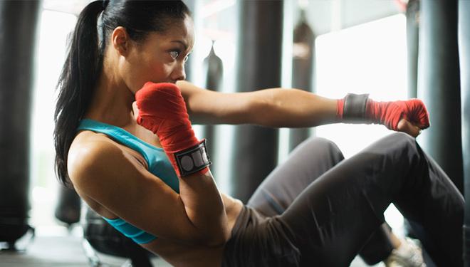 Club Interamnia   Anteprima Boxing Training
