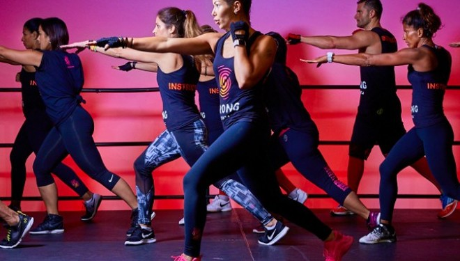 Club Interamnia | Anteprima Zumba Strong