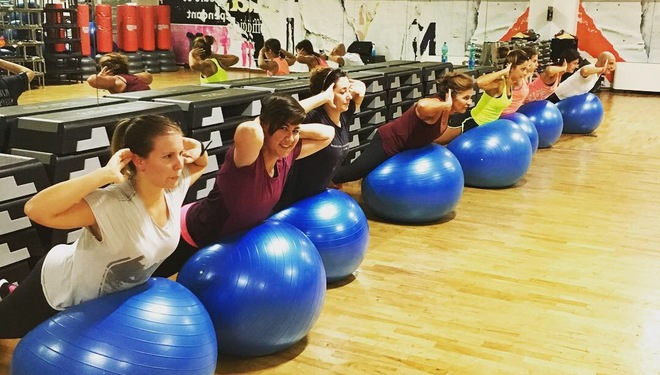 Club Interamnia | Anteprima Fit Ball