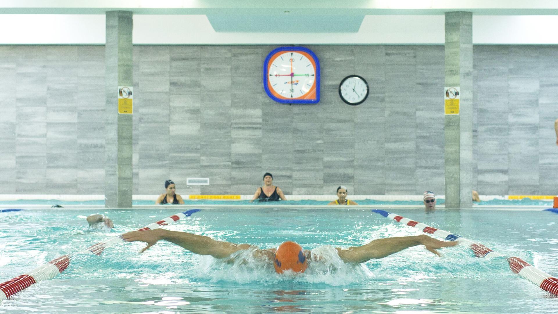 Squadra Nuoto Agonistica Master (over 18 anni)