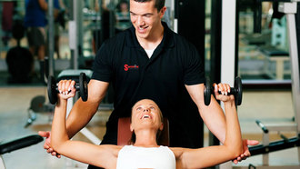 Annuncio di lavoro per Personal Trainer