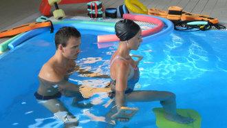 Annuncio di lavoro per Rieducatore funzionale in acqua