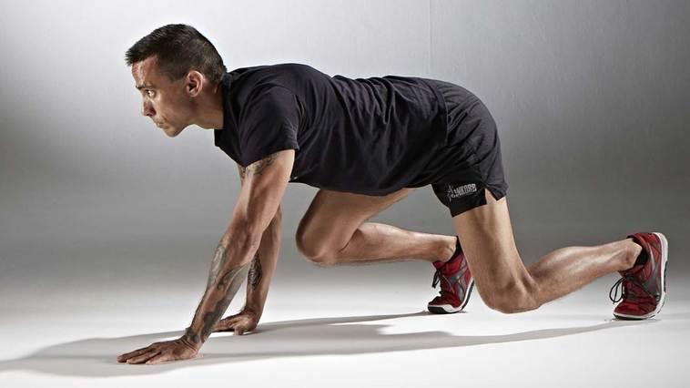 Anteprima ZUU workout