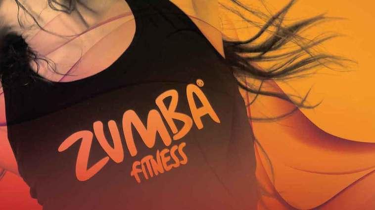 Anteprima Zumba Fitness
