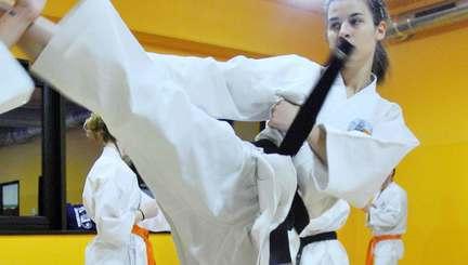 Anteprima Karate Ragazzi*