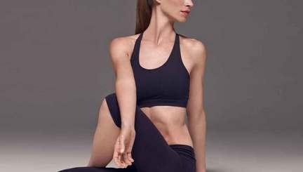 Anteprima Yoga Pilates