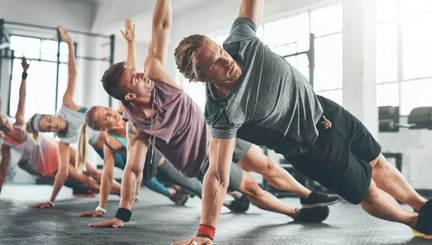 Anteprima Core Training