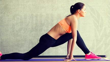 Anteprima Stretching