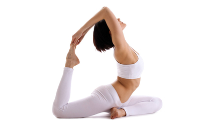 Anteprima Flexibility
