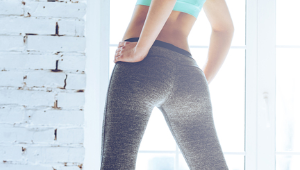 Anteprima Booty Workout