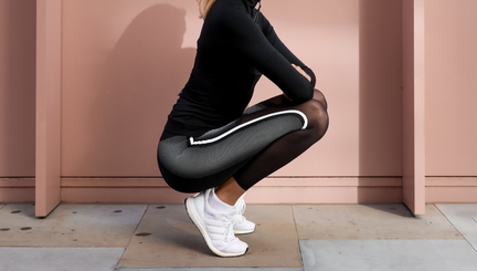 Anteprima Lower Body Workout